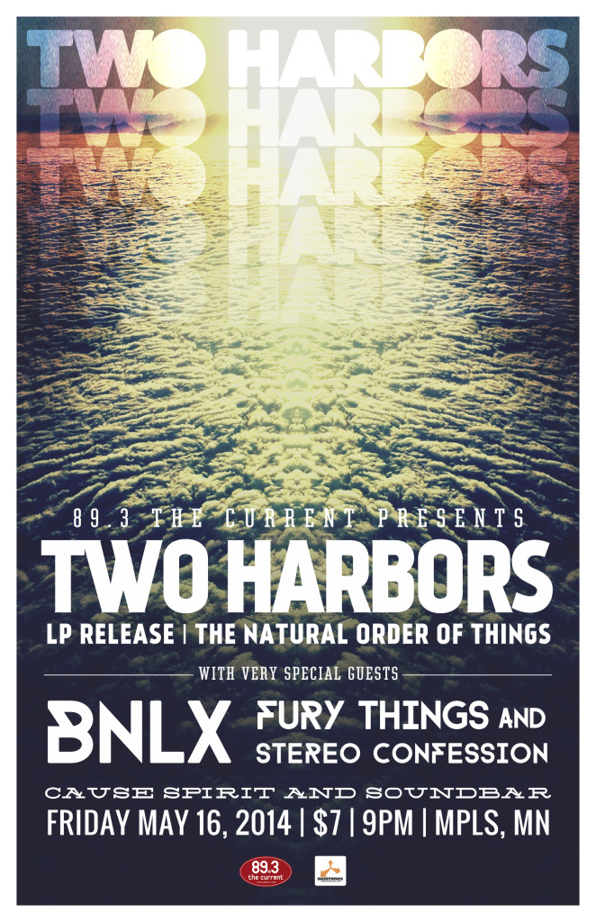 Record release show!!